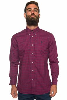 Camicia fantasia quadri US Polo Assn | 6 | 43404-51075857