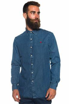 Camicia jeans US Polo Assn | 6 | 43429-51633178