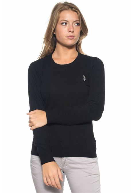 Wool jumper US Polo Assn | 7 | 43939-50949199