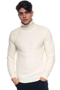 Turtleneck pullover Andrea Fenzi | 7 | D01-D774538060