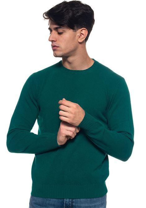 Round-neck pullover Andrea Fenzi | 7 | G01-D72013585