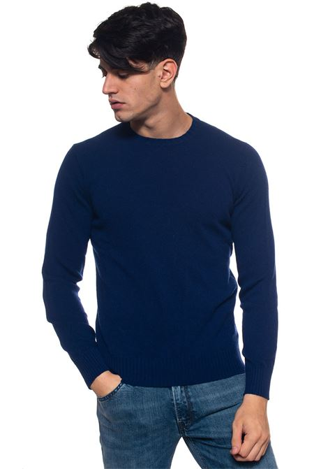 Round-neck pullover Andrea Fenzi | 7 | G01-D72014765