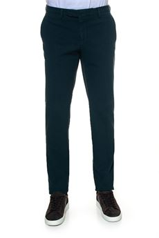 Pantalone modello chino Angelo Nardelli | 9 | 1239-B198441
