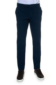 Pantalone modello chino Angelo Nardelli | 9 | 1239-B198454