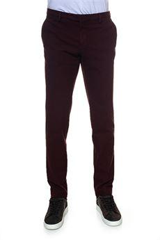 Pantalone modello chino Angelo Nardelli | 9 | 1239-B198461