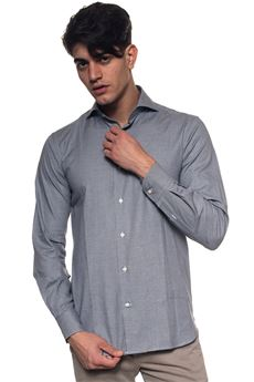 Casual shirt Angelo Nardelli | 6 | 6330-C6639970
