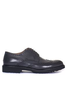 Stringed Derby shoes Angelo Nardelli | 12 | 82234-G847191