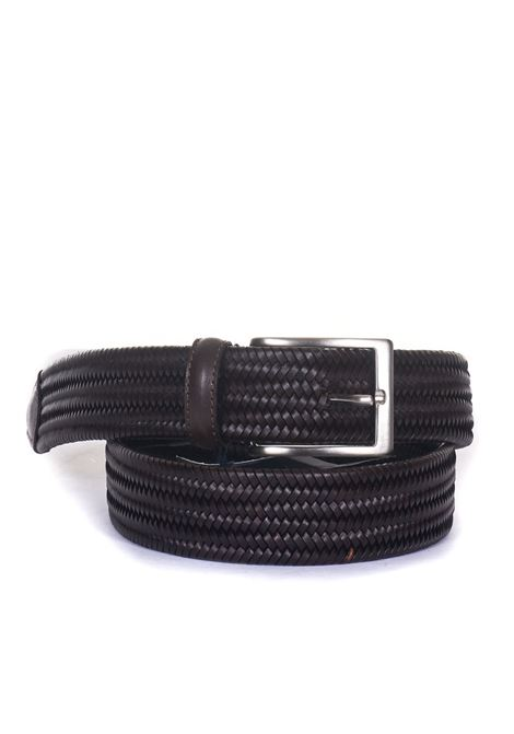 Stretch belt Angelo Nardelli | 20000041 | 83433-J908070