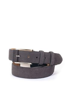 Leather belt Angelo Nardelli | 20000041 | 83473-G6801594