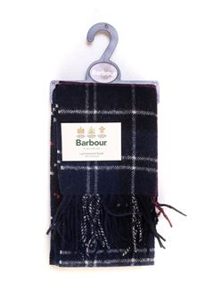 Sciarpa Barbour | 77 | BAACC0199NY11