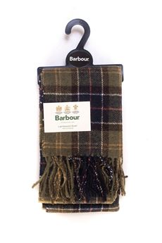 Sciarpa Barbour | 77 | BAACC0199TN11