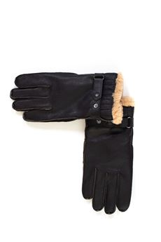 Leather gloves Barbour | 34 | BAACC0580BR11