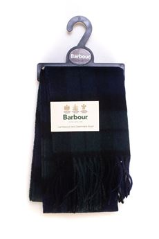 Scarf Barbour | 77 | BAACC1124NY91