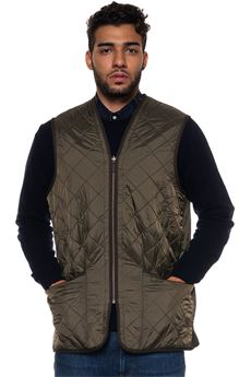 Gilet trapuntato Barbour | -276790253 | BACPS0167OL91