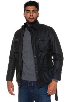 Bacps four pocket jacket Barbour | 20000057 | BACPS1451SG51