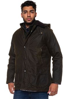Giaccone Barbour | 20000057 | BACPS1474OL51