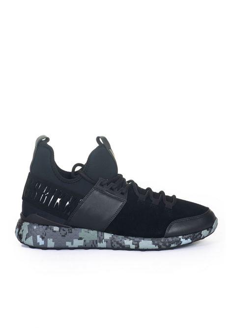 Sneakers alta Bikkembergs | 5032317 | BKE109241-STRIK-ERBLACK