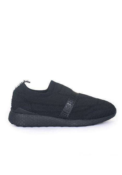 Sneakers Strik Bikkembergs | 12 | BKE109245-STRIK-ERBLACK