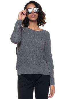 Pullover girocollo Blue Les Copains | 7 | 0J11211124
