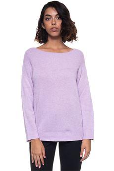 Wool jumper Blue Les Copains | 7 | 0J11626506