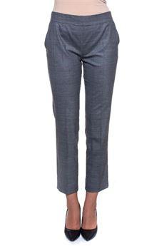 Pantalone classico Blue Les Copains | 9 | 0J30414124