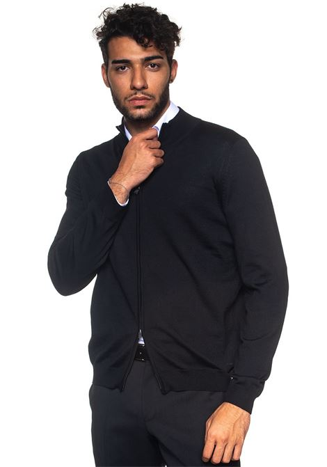 Balonzo Wool cardigan BOSS by HUGO BOSS | 39 | BALONZO-50373629001