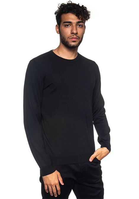Pullover girocollo Botto BOSS | 7 | BOTTO-50373745001