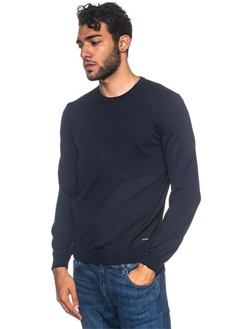 Pullover girocollo Botto BOSS by HUGO BOSS | 7 | BOTTO-50373745480