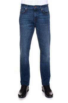 Delaware3 5 pocket denim Jeans BOSS | 24 | DELAWARE3-50302742421