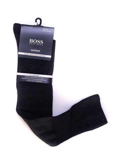 George Long classic socks BOSS | 33 | GEORGE-50388434012
