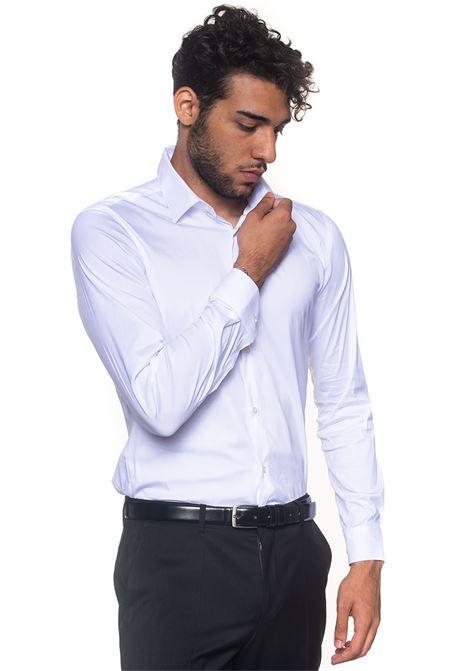 Camicia classica da uomo Herwing BOSS by HUGO BOSS | 6 | HERWING-50393284100