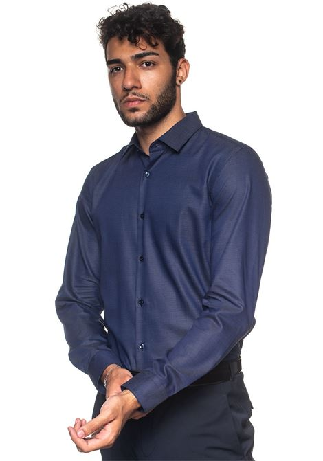 Camicia casual Isko BOSS by HUGO BOSS | 6 | ISKO-50393451410