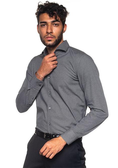 Camicia classica da uomo Jason BOSS | 6 | JASON-50393274021