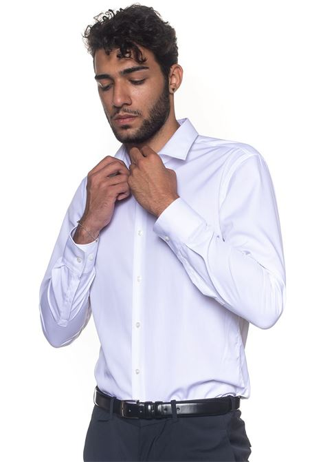 Jenno Dress shirt BOSS | 6 | JENNO-50380347100