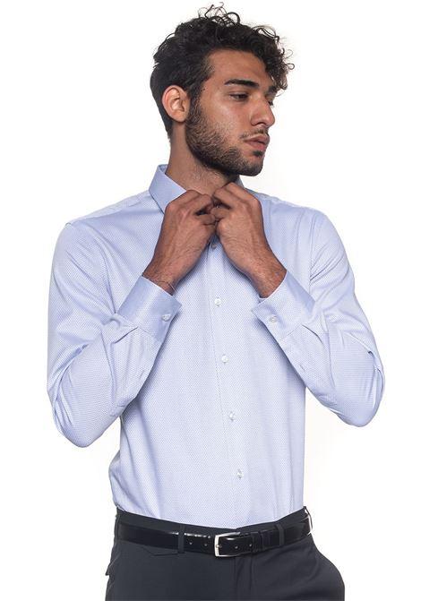 Camicia classica da uomo Jenno BOSS by HUGO BOSS | 6 | JENNO-50393299432