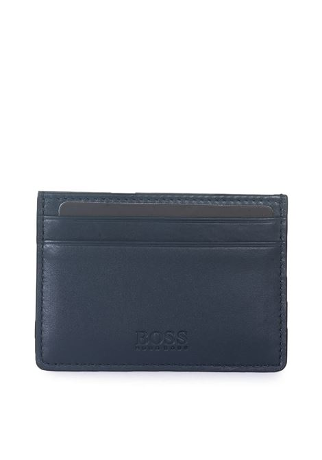 Porta carte di credito BOSS by HUGO BOSS | 63 | MAJESTIC S_S-50397495401