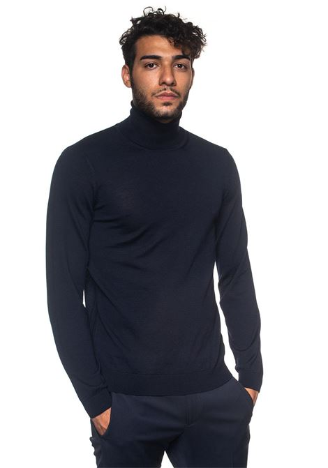 Pullover collo alto Musso BOSS by HUGO BOSS | 7 | MUSSO-P-50392083480