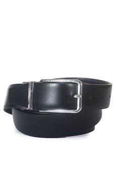 Ocaliso_Or35_ps Leather belt BOSS | 20000041 | OCALISO-50397953004