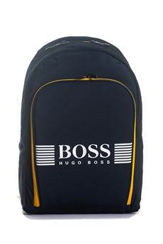 Zaino di cordura PIXEL_BACKPAK BOSS by HUGO BOSS | 5032307 | PIXEL_BACKPAK-50332710411