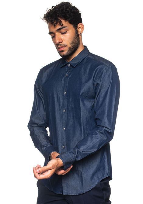 Camicia jeans Rikki BOSS by HUGO BOSS | 6 | RIKKI-50395290402