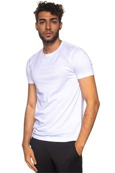 Tessler Round-necked T-shirt BOSS by HUGO BOSS | 8 | TESSLER-50383822100