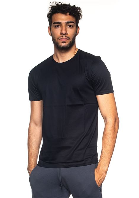 Tessler Round-necked T-shirt BOSS by HUGO BOSS | 8 | TESSLER-50383822480