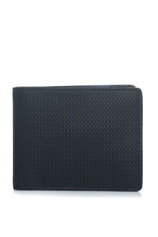 GbB18FW_6cc set of wallet and cardholder BOSS | 20000012 | GBB18FW_6CC-50397500001