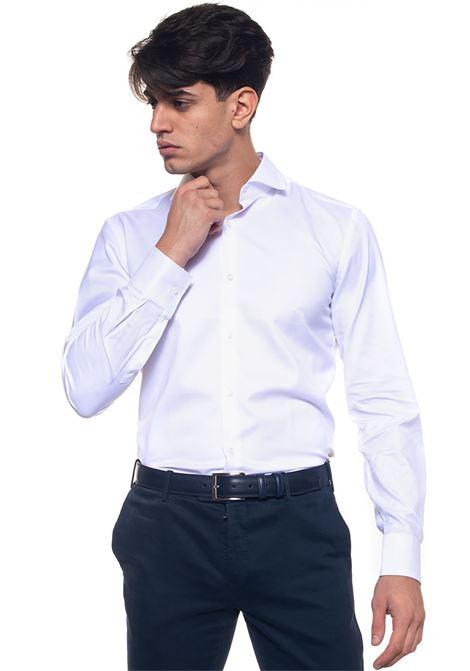 Dress shirt BOSS | 6 | JASON-50393508100