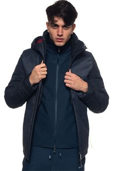 Jorter hooded harrington jacket BOSS | 20000057 | JORTER-50392672010