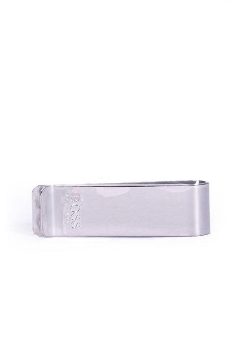 Fermasoldi in acciaio Majestic_Money BOSS | 5032240 | MAJESTIC.MONEY-50380104041