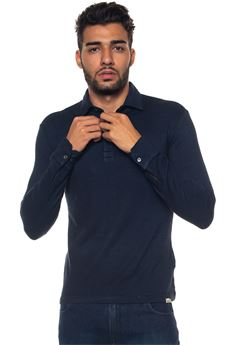 Polo manica lunga Brooksfield | 2 | 201B-L0010197