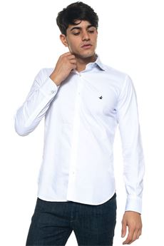 Camicia casual Brooksfield | 6 | 202A-Q1259100