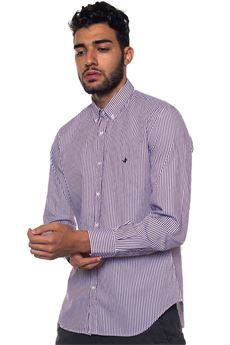 Camicia casual Brooksfield | 6 | 202C-Q355V0032