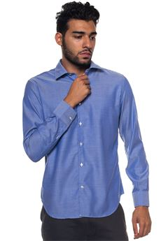 Camicia casual Brooksfield | 6 | 202G-Q510V0031
